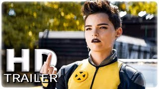 DEADPOOL 2: Official Trailer (2018) Marvel | Deadopool 2 Teaser #2