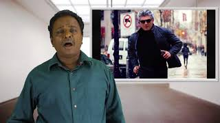 Vivegam Review - Ajith Kumar, Vivek Oberoi, Siva - Tamil Talkies