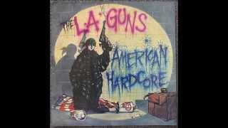 L.A. Guns - Hey World