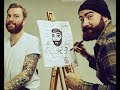 Capture de la vidéo Four Year Strong  Ap Tour Interview