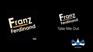 Franz Ferdinand – Take Me Out (Drum Cover) by NettoX75