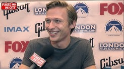 GAME OF THRONES Olyvar Interview - Will Tudor