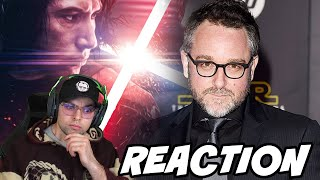 Reacting to Episode 9 Duel of the Fates ORIGINAL SCRIPT by Colin Trevorrow [RUMOR]