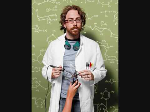 Jonathan Coulton- Blue Sunny Day