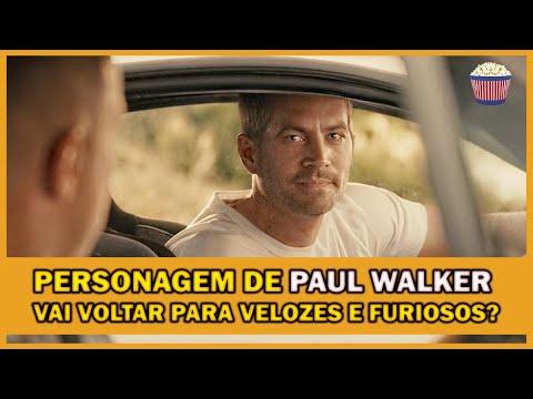 Personagem de Paul Walker vai voltar em Velozes e Furiosos 10? Diretor responde!