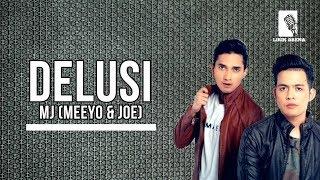 OST Zahir Tak Terucap   Delusi - MJ (Meeyo & Joe)   LIRIK HD