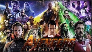 What if X-Men, Fantastic 4, Justice League, and Deadpool were in Avengers: Infinity War? Trailer
