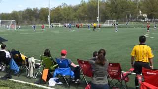 EDP Open Cup 2016 Game vs Staten Island Dinamo Part 1