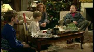 The Fast Show - Comptetitive Dad -8- Christmas presents thumbnail