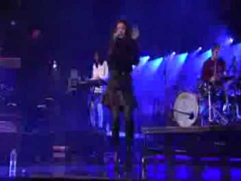 Tennis Court (Live on Letterman) - Lorde
