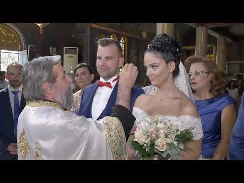 Στιγμιότυπα γάμου, Βασίλης & Αναστασία