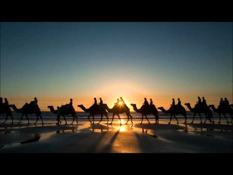 Cosmic Orient - Camelride (Istanbul-Mix) HQ