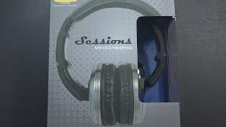 Video Excellent Studio Quality Over-Ear Headphones | CAD Audio Sessions MH510 download MP3, 3GP, MP4, WEBM, AVI, FLV Juni 2018