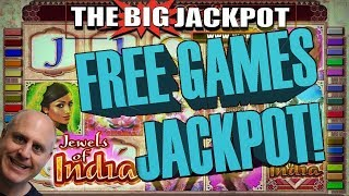 FREE GAMES JACKPOT! ✦ 1ST TIME LIVE @ SEMINOLE HARD ROCK TAMPA | The Big Jackpot