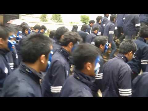 Yellboys di Wisuda Himpunan Mahasiswa Mesin (HMM) ITB 19 Okt 2013