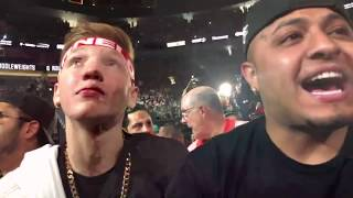 GGG vs Canelo 2 - Full Coverage Of 24 Hours Before Fight Night