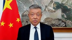 Coronavirus: Liu Xiaoming, China's UK Ambassador, on China's role in Covid-19 - BBC HARDtalk