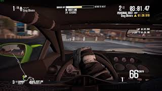 Need For Speed Shift 2 Unleashed Race 75 Modern B Nations Speed Tour 4