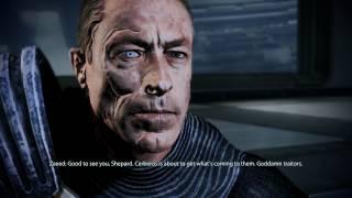 Mass Effect 3 - Zaeed