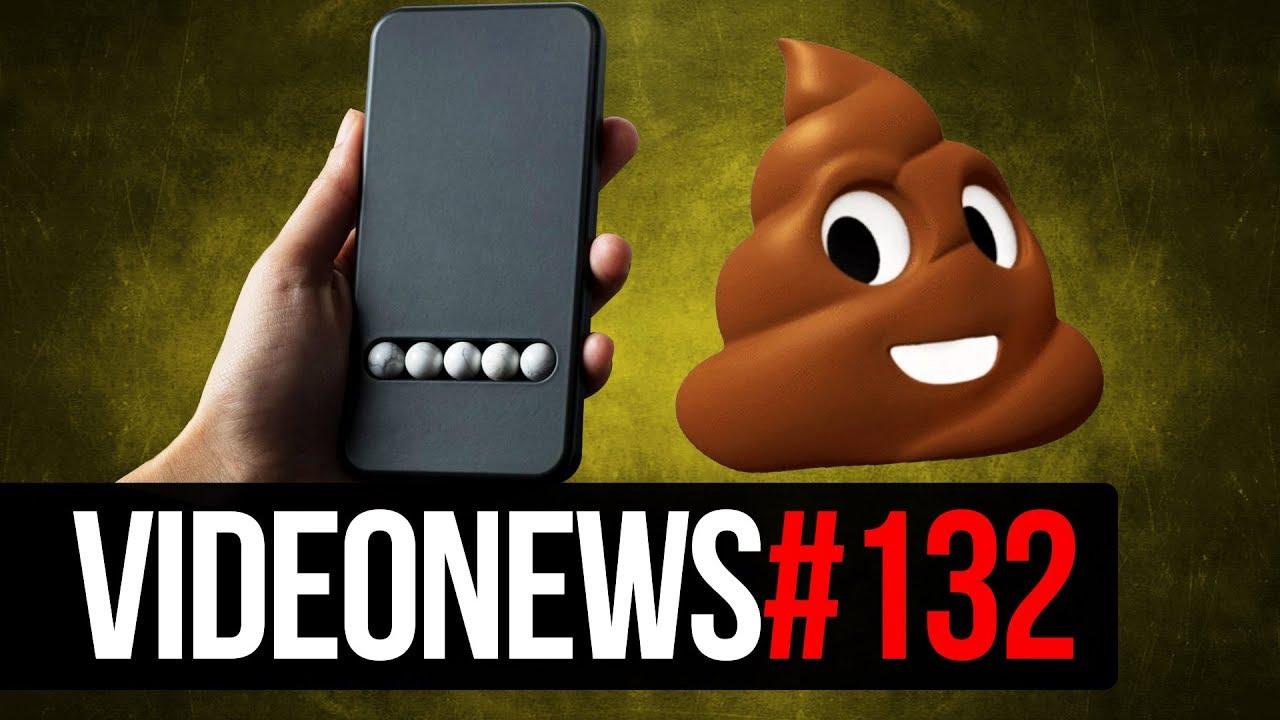 Słaby Galaxy S9, Oszust Z Allegro, Wredne USB – VideoNews#132