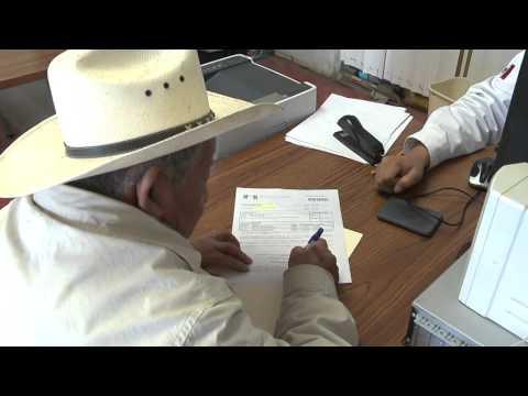 Exhortan a tamaulipecos sin seguridad social, afiliarse al Seguro Popular