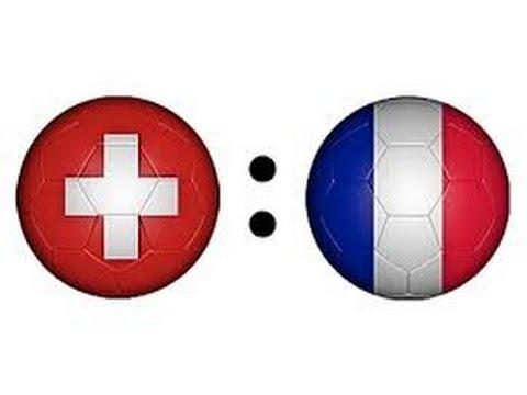 Prognose Schweiz Frankreich