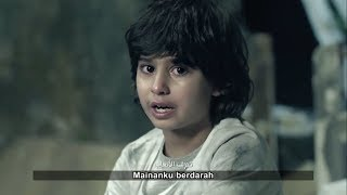 Bikin Nangis! lagu anak palestina untuk presiden