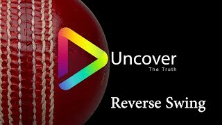 Reverse Swing of the Cricket Ball