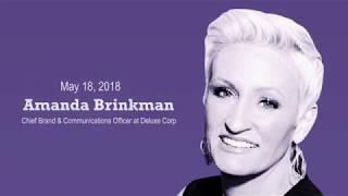 May Good Leadership Breakfast Summary Video featuring speaker, Amanda Brinkman