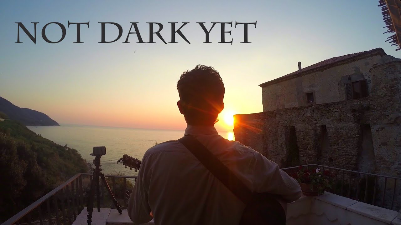 Not dark yet by Bob Dylan (Cover) - Jack Stafford in San ...