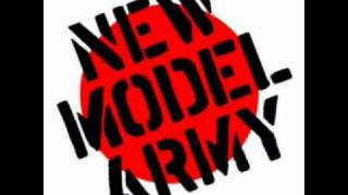 Watch New Model Army Better Than Them video