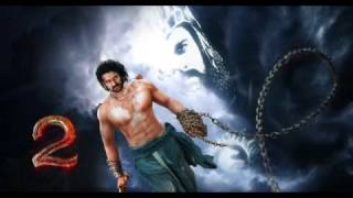 Official Bahubali 2 First Look Hd Motion Poster