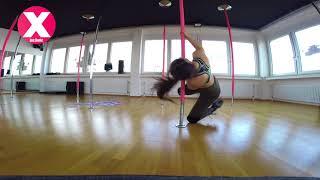 Exotic Choreo - Sofi de la Torre - Flex Your Way Out