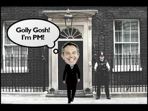 British Political History Condensed
