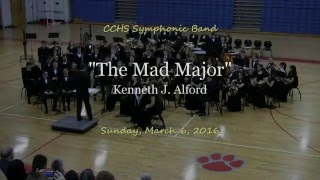03 The Mad Major
