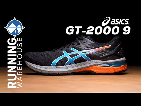 ASICS GT 2000 9 | Reliable Stability Year After Year Is Back