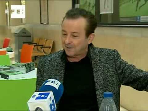 Juan Diego presenta la comedia francesa
