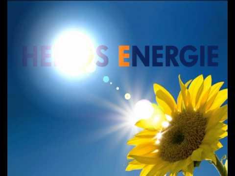 Helios Energie | Fotovoltaico e Bioedilizia