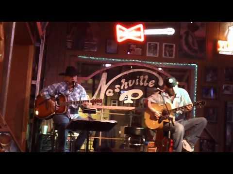 Brad Howard - Singing Willie Nelsons