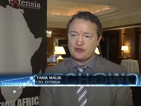ICT Economic Growth in Africa
