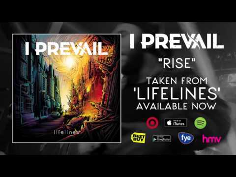 I Prevail - RISE