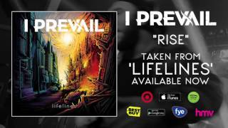 Download Video I Prevail - RISE MP3 3GP MP4