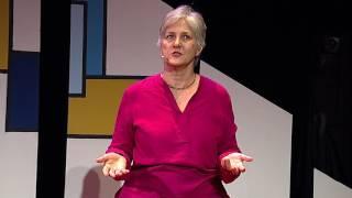 Do you ask doctors nursing questions? | Carissa Enright | TEDxTWU