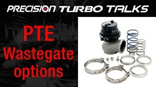All About Precision Turbo Wastegates