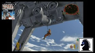 GC Star Wars Rogue Squadron III: Rebel Strike - Battlefield Hoth