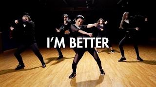 Missy Elliott - I'm Better ft. Lamb (Dance Video) | Mihran Kirakosian Choreography