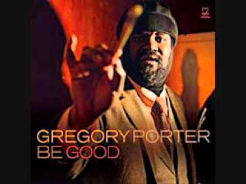On My Way To Harlem  Gregory Porter