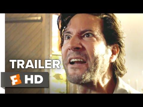 Frank vs God Official Trailer 1 (2017) - Henry Ian Cusick Movie