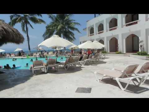 Hotel Plaza Pelicanos Club Puerto Vallarta