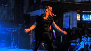 Nick & Knight - 90's Medley - Calgary (05)